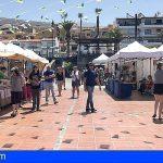 Santiago del Teide celebró por todo lo alto el Día de Canarias