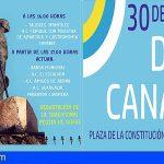 San Miguel celebrará el Día de Canarias con diversos actos