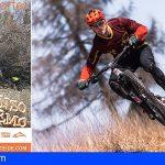 Santiago del Teide acoge la IV edición del Descenso Extremo de Mountain Bike en Los Gigantes