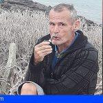 Se establece en Granadilla el dispositivo de búsqueda para localizar a Donato Oramas