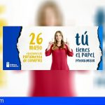 La Junta Electoral de Canarias proclama las candidaturas de 18 listas para el Parlamento de Canarias de 2019