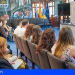 El Cabildo de Tenerife facilita su primera experiencia laboral a 36 titulados universitarios