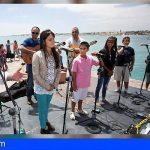 20 infantes versearán en Fuerteventura por el Día de Canarias