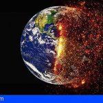 Ocho personas representarán a Tenerife en un encuentro sobre el cambio climático