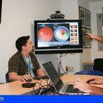 La Candelaria aplica inteligencia artificial para detectar retinopatía diabética
