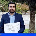 Dos doctorandos que realizan su tesis en La Candelaria reciben el Premio a la Excelencia Investigadora de la ULL