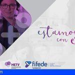 Tenerife abre el plazo de presentación para los Premios Estamos con Ellas