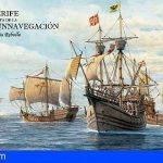 Tenerife   La expedición marítima de Magallanes y Elcano será analizada