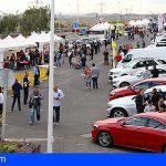San Isidro se convertirá en el epicentro del mundo del motor este sábado