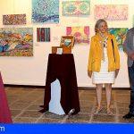 La Familia Reyes Sierra expone su obra artística en el Museo de Granadilla de Abona
