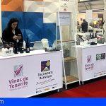 12 bodegas tinerfeñas asisten a la Feria Nacional del Vino en Ciudad Real