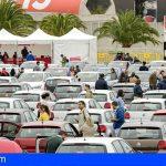Canarias celebra la feria de vehículos de ocasión más esperada de Avis