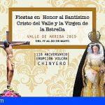 Santiago del Teide | El Valle de Arriba se prepara para celebrar sus Fiestas en Honor al Santísimo Cristo y la Virgen
