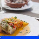 Tenerife destaca en el Foro Mundial del Turismo Gastronómico de San Sebastián