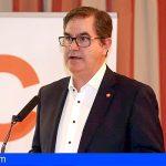 """""""Ciudadanos Arona trabajará por una administración ágil, eficiente y transparente"""""""