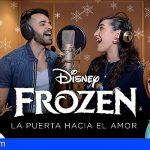 Las voces de los protagonistas de Frozen y Harry Potter, invitados a TLP Tenerife 2019