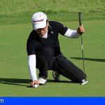 El evento de promoción de golf más importante de Europa llega a Tenerife