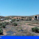 Retirarán escombros y residuos equivalente a más 70 campos de fútbol en Gran Canaria