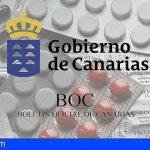 Canarias | Desde mañana los pensionistas no pagarán por los medicamentos