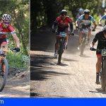 Tenerife | 550 corredores participarán en el Mountain Bike Hoya del Abade