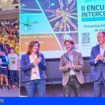 """""""Tenerife, una isla abierta al exterior"""" fomenta las vocaciones científicas a 870 escolares"""