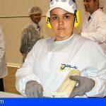 La industria canaria arranca el año con mejores resultados en actividad y empleo