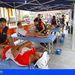 El Ironman Lanzarote no contará con servicio autorizado de Fisioterapia