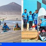 El Médano invita a los niños a Jugar con el Mar y divertirse aprendiendo