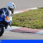 El Futuras Racing de Adeje competirá este fin de semana en Chester