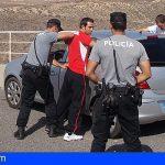 Seis conductores han sido imputados en Gran Canaria por conducir sin carnet
