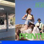 Tenerife se promociona en Francia en los grandes almacenes Le Printemps