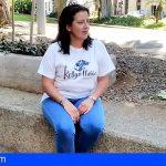 Tenerife | Estrella, camarera de piso andaluza, apoya el caso de la Kelly Mónica García