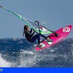 Arona | La campeona mundial junior de windsurf acudirá a Fenáutica