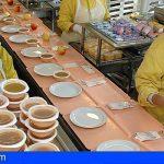 Los hospitales públicos ofrecerán un menú especial por el Día de Canarias