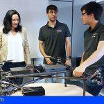 Protección Civil de Tenerife cuenta con un dron de tecnología puntera