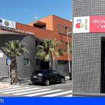 La oficina de seguridad de Policía Local y Guardia Civil de El Fraile abre mañana 20 de mayo