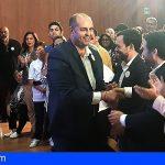 El Partido Popular se compromete con Granadilla