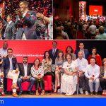 El PSOE de Guía de Isora presenta su candidatura para el 26M