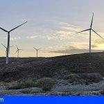 Primero Arico defenderá la ordenación de los parques eólicos