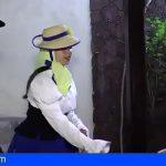 La Gomera difunde un vídeo para salvaguardar los trajes típicos canarios