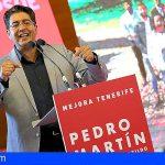 Pedro Martín planea mejoras en infraestructuras y transporte público frente al caos de carreteras