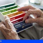 Canarias | Los pensionistas con rentas inferiores a 18.000 € obtendrán los medicamentos gratis