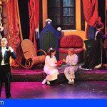 La gira mundial de 'Peter Pan, el musical', llega al Auditorio de Los Cristianos