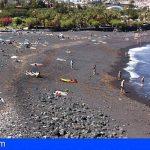 Mejorarán la accesibilidad de Playa Jardín del Puerto de la Cruz