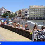 BUGA denuncia la pésima gestión en playas y en política turística del gobierno municipal granadillero