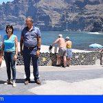 Santiago del Teide destinará cerca de 400.000 € para playa de Los Guíos
