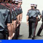 Detenidos en Gran Canaria cuatro jóvenes buscados judicialmente