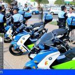 Arona aprueba las bases de selección para cubrir las 24 vacantes de Policía Local