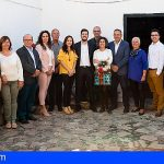 Primero Arico presenta su candidatura 'preparado para gobernar'