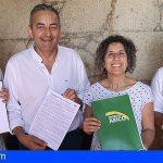 Primero Arico firma sus once medidas prioritarias para el municipio